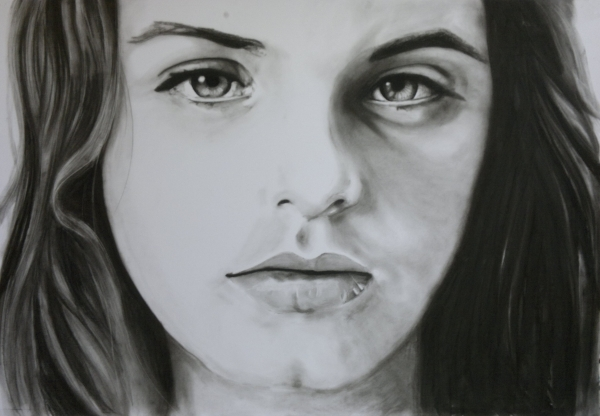 Soraya Da Mota by edwood.zero